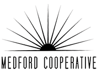 Medford Cooperative Logo
