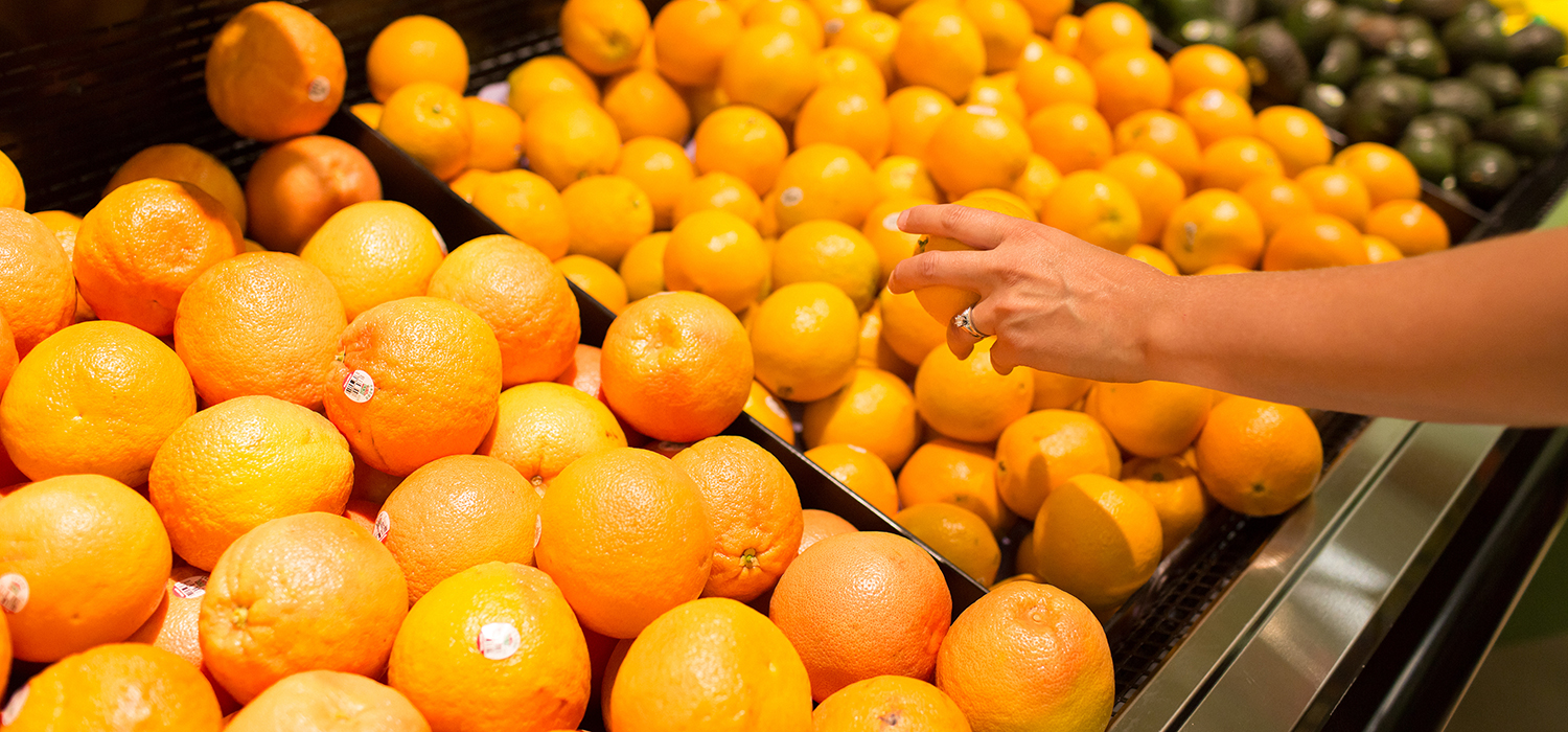 Mild Winter Impacts Produce Industry